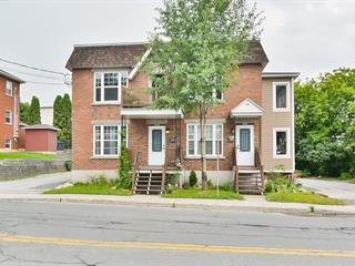 Duplex à vendre à Saint-Hyacinthe, Montérégie, 15325 - 15335, Avenue de la Concorde Sud, 17590222 - Centris.ca