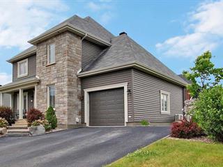 Maison à vendre à Berthier-sur-Mer, Chaudière-Appalaches, 33, Rue du Boisé, 28092389 - Centris.ca