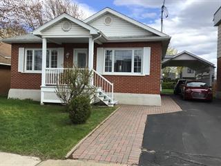 House for sale in Drummondville, Centre-du-Québec, 80, Avenue  Plamondon, 27444462 - Centris.ca