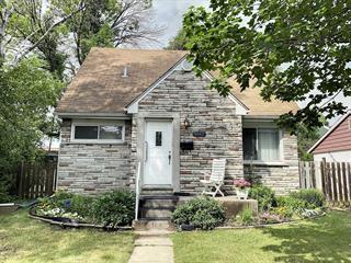 House for sale in Montréal (Villeray/Saint-Michel/Parc-Extension), Montréal (Island), 7161, 21e Avenue, 28952722 - Centris.ca