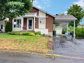 Maison à vendre à Drummondville, Centre-du-Québec, 610, Rue  Sauvé, 19428354 - Centris.ca