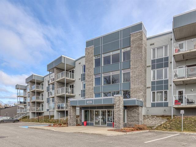 Condo / Apartment for rent in Québec (Beauport), Capitale-Nationale, 3450, boulevard  Sainte-Anne, apt. 314, 26916529 - Centris.ca