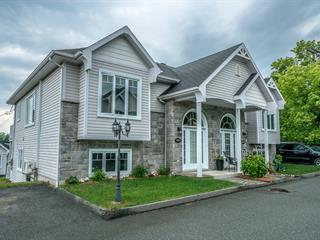 Maison en copropriété à vendre à Sainte-Marie, Chaudière-Appalaches, 678, Avenue  Saint-Joseph, app. 9, 21271787 - Centris.ca
