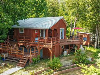 Cottage for sale in Bouchette, Outaouais, 47, Chemin  Lajeunesse, 15202344 - Centris.ca