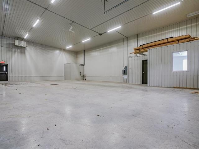 Industrial unit for rent in Sainte-Hélène-de-Bagot, Montérégie, 840, Rue  Paul-Lussier, 25873534 - Centris.ca