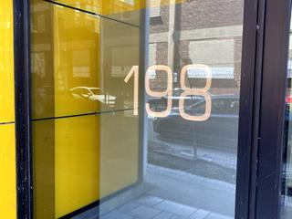 Condo à vendre à Montréal (Le Sud-Ouest), Montréal (Île), 198, Rue  Ann, app. 814, 9768356 - Centris.ca