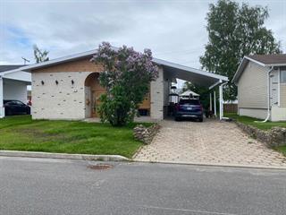 Maison à vendre à Sept-Îles, Côte-Nord, 22, Rue  Porlier, 14724671 - Centris.ca
