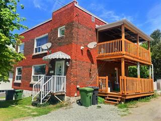 Duplex à vendre à Sherbrooke (Les Nations), Estrie, 1272, Rue  Craig, 13980227 - Centris.ca