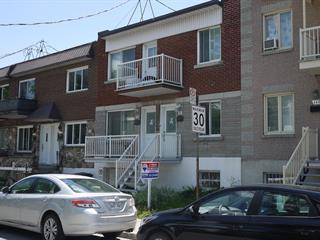 Duplex for sale in Montréal (Mercier/Hochelaga-Maisonneuve), Montréal (Island), 450 - 452, Rue  Duchesneau, 25147158 - Centris.ca