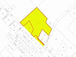 Terrain à vendre à Val-Morin, Laurentides, Chemin du Curé-Corbeil Est, 25474328 - Centris.ca