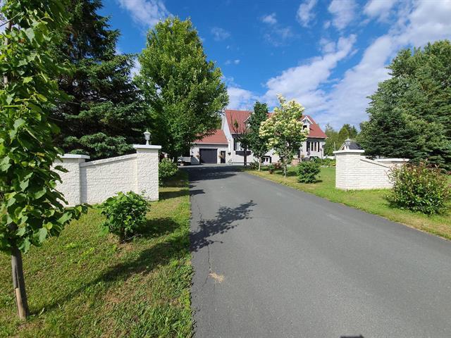 Maison à vendre à Wotton, Estrie, 21, Route  255, 15004172 - Centris.ca