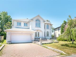 House for sale in Brossard, Montérégie, 8000, Rue  Rostand, 14642061 - Centris.ca