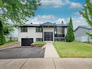 Maison à vendre à Brossard, Montérégie, 6275, Rue  Belair, 24890787 - Centris.ca