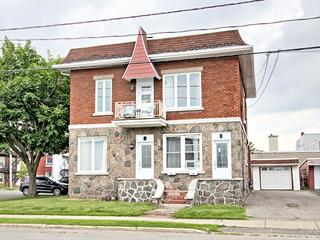 Duplex à vendre à Trois-Rivières, Mauricie, 2544 - 2546, Rue  Saint-Olivier, 12813731 - Centris.ca