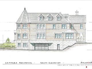 Terrain à vendre à Westmount, Montréal (Île), 473, Avenue  Roslyn, 28111430 - Centris.ca