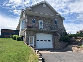 Maison à vendre à Alma, Saguenay/Lac-Saint-Jean, 1210, Côte  Bel-Air, 11777493 - Centris.ca