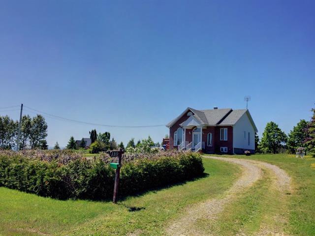 House for sale in Port-Daniel/Gascons, Gaspésie/Îles-de-la-Madeleine, 110, Route de la Baie, 19377756 - Centris.ca