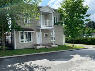 Duplex à vendre à Thetford Mines, Chaudière-Appalaches, 90 - 94, Rue  Cyr Nord, 10789550 - Centris.ca