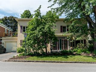 Triplex à vendre à Québec (Sainte-Foy/Sillery/Cap-Rouge), Capitale-Nationale, 740 - 744, Rue  De Longpré, 21592235 - Centris.ca