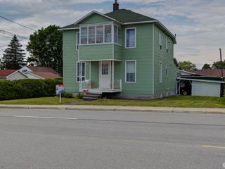 Duplex à vendre à Thetford Mines, Chaudière-Appalaches, 807 - 809, Rue  Notre-Dame Est, 14673549 - Centris.ca