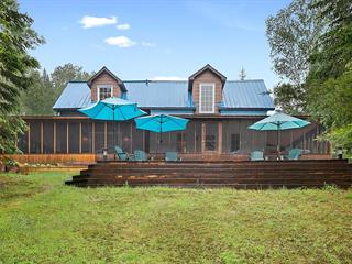 House for sale in Otter Lake, Outaouais, 1280 - 1302, Chemin  Picanoc, 25008632 - Centris.ca