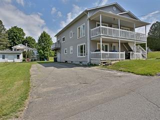 Duplex à vendre à Coaticook, Estrie, 473, Rue  Lemay, 12806955 - Centris.ca