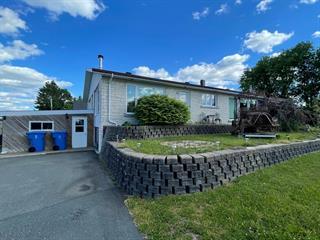 Duplex à vendre à Saint-Prosper, Chaudière-Appalaches, 2450Z, 29e Rue, 23855835 - Centris.ca