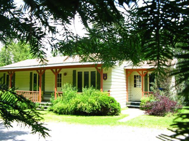 Maison à vendre à Saint-Gabriel, Lanaudière, 15, Chemin du Vieux-Moulin, 11868934 - Centris.ca