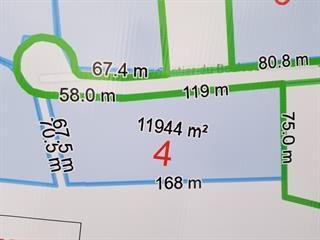 Lot for sale in Sainte-Marguerite-du-Lac-Masson, Laurentides, Rue du Sentier-du-Bouleau, 22895748 - Centris.ca