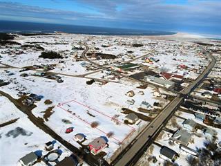 Lot for sale in Les Îles-de-la-Madeleine, Gaspésie/Îles-de-la-Madeleine, Chemin des Caps, 14656163 - Centris.ca