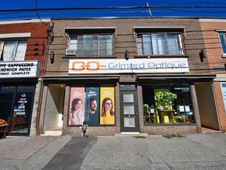 Triplex à vendre à Montréal (Ahuntsic-Cartierville), Montréal (Île), 2183 - 2187, Rue  Fleury Est, 13459962 - Centris.ca