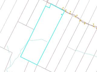 Lot for sale in Thorne, Outaouais, 176, Chemin  Tubman, 11357270 - Centris.ca