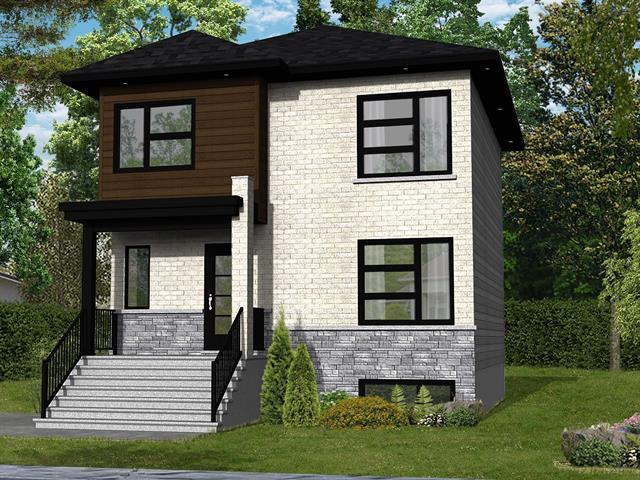 Maison à vendre à Contrecoeur, Montérégie, 1483, Rue  Jussaume, 10321167 - Centris.ca