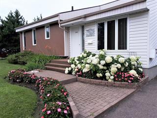 House for sale in Saint-Félicien, Saguenay/Lac-Saint-Jean, 1306, Rue  Laval, 14289288 - Centris.ca