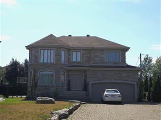 House for sale in Montréal (Pierrefonds-Roxboro), Montréal (Island), 4720, Rue du Collège-Beaubois, 12982101 - Centris.ca
