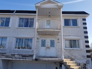 Triplex for sale in Montréal (Pierrefonds-Roxboro), Montréal (Island), 12423 - 12425, Rue  Pavillon, 9489923 - Centris.ca