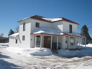House for sale in Percé, Gaspésie/Îles-de-la-Madeleine, 855, Route  132 Est, 18155467 - Centris.ca