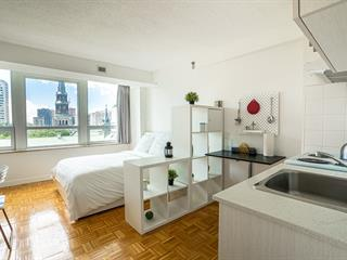 Condo / Appartement à louer à Montréal (Ville-Marie), Montréal (Île), 1155, Rue  Guy, app. 1112, 25058894 - Centris.ca