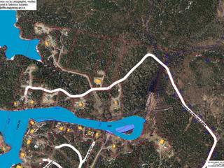 Terrain à vendre à Saguenay (Lac-Kénogami), Saguenay/Lac-Saint-Jean, Chemin de la Baie-des-Trèfles, 13515066 - Centris.ca