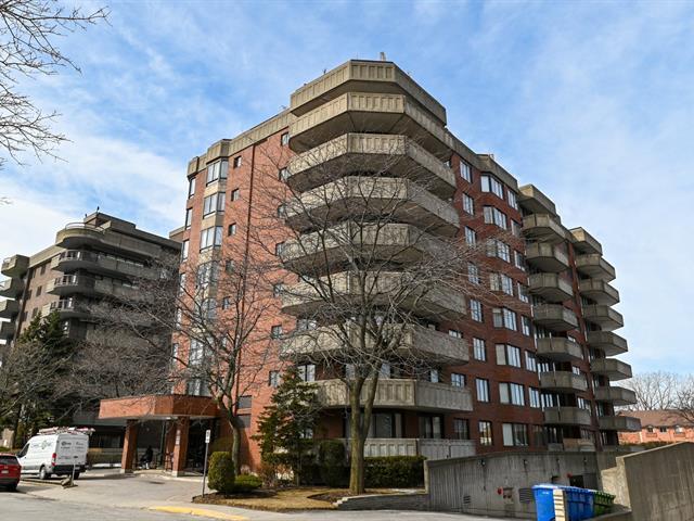 Condo à vendre à Côte-Saint-Luc, Montréal (Île), 6875, Chemin  Norwalk, app. 605, 25153487 - Centris.ca
