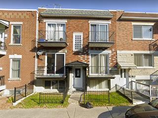 Immeuble à revenus à vendre à Montréal (Villeray/Saint-Michel/Parc-Extension), Montréal (Île), 7517, Avenue  Champagneur, 22591264 - Centris.ca