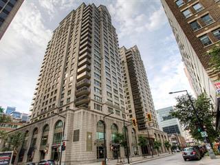 Condo / Apartment for rent in Montréal (Ville-Marie), Montréal (Island), 1200, boulevard  De Maisonneuve Ouest, apt. 12C, 11232768 - Centris.ca