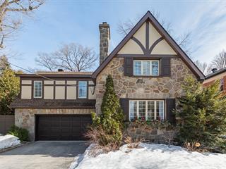 Maison à vendre à Mont-Royal, Montréal (Île), 222, Avenue  Carlyle, 28193662 - Centris.ca