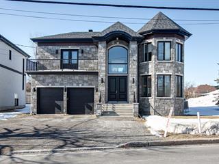 Maison à louer à Montréal (L'Île-Bizard/Sainte-Geneviève), Montréal (Île), 3007, Rue  Cherrier, 24616280 - Centris.ca