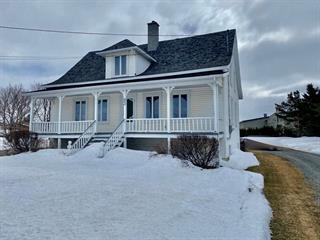 House for sale in Sainte-Luce, Bas-Saint-Laurent, 93, Rue  Saint-Pierre Est, 16417838 - Centris.ca