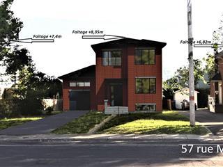 Terrain à vendre à Saint-Amable, Montérégie, Rue  Denise, 22871232 - Centris.ca