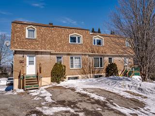 Quadruplex à vendre à Sainte-Agathe-des-Monts, Laurentides, 760 - 770A, Rue  Lajeunesse, 23862129 - Centris.ca