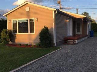 Mobile home for sale in Alma, Saguenay/Lac-Saint-Jean, 2231, Avenue des Sardoines, 15573426 - Centris.ca