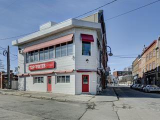 Commercial unit for rent in Québec (La Cité-Limoilou), Capitale-Nationale, 43, Rue  Saint-Joseph Ouest, 20424598 - Centris.ca
