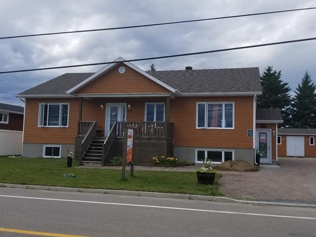 Immeuble à revenus à vendre à Saint-Gédéon, Saguenay/Lac-Saint-Jean, 136, Rue de la Plage, 16179954 - Centris.ca